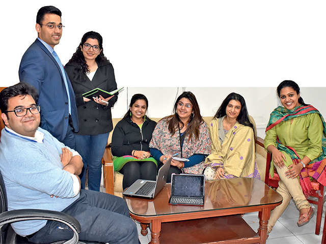 How young professionals are revitalising policy-making in India