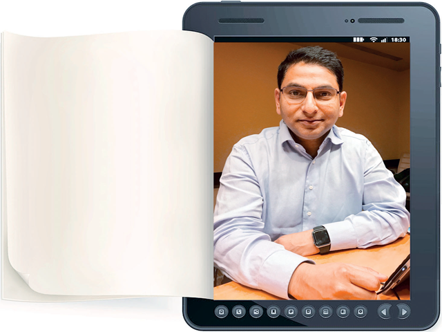 Kindle may evolve new forms of online literature:SanjeevJha, Director of Kindle Content India