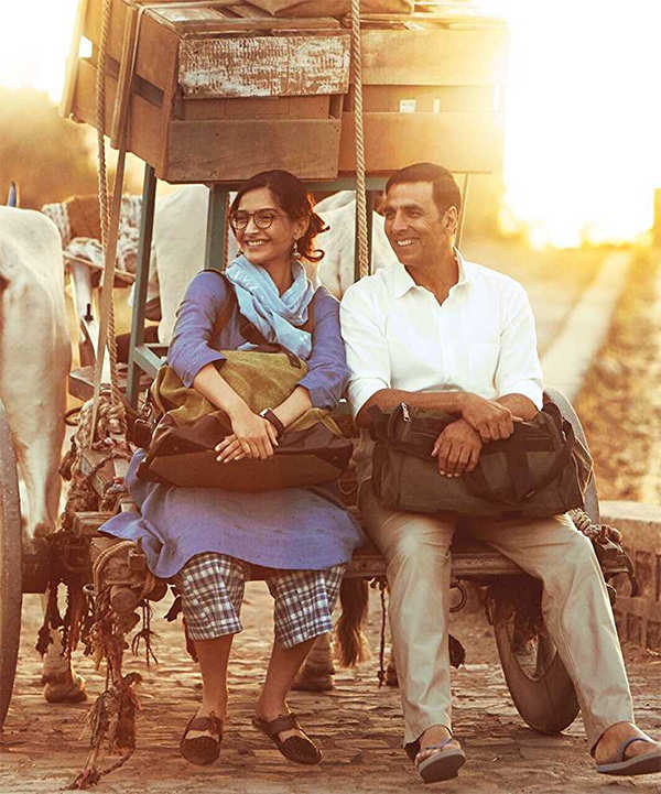 10 Bollywood movies to watch out for in 2018: 'Thugs of Hindostan', 'Gold', 'Padman'