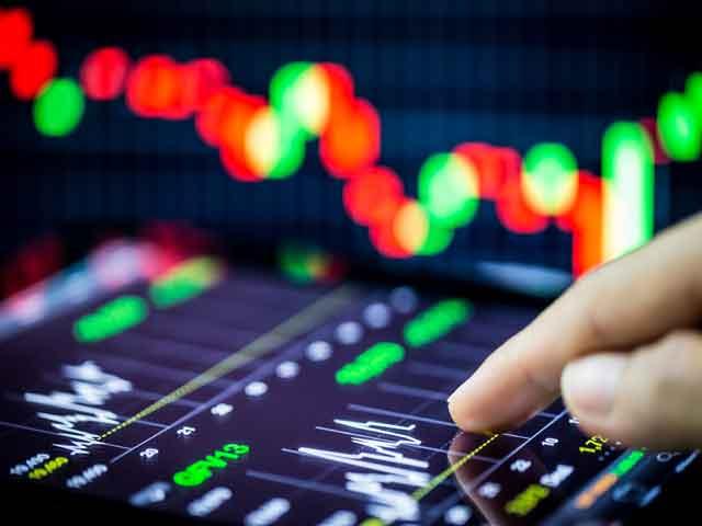 Market Now: Realty stocks fall; Delta Corp, Unitech crack over 3% thumbnail
