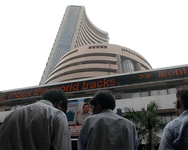 Market close: Downturn on D-street; Sensex falls 228 points, Nifty below 10,250