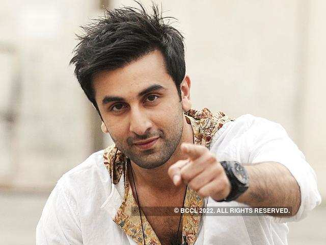 The single Bollywood 'Rockstar' is controversy's favourite child.