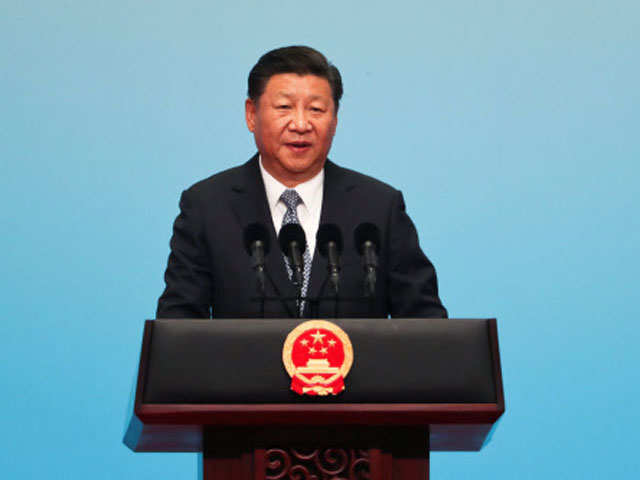 China's Xi Jinping says war cannot be allowed on Korean peninsula