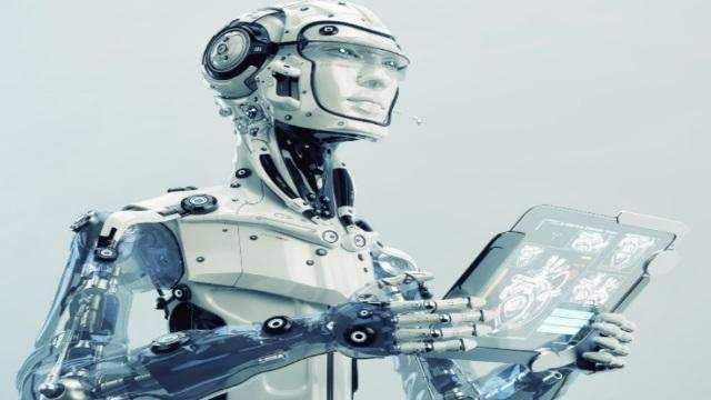 Switzerland top choice for Indian IT companies in field of Robotics thumbnail