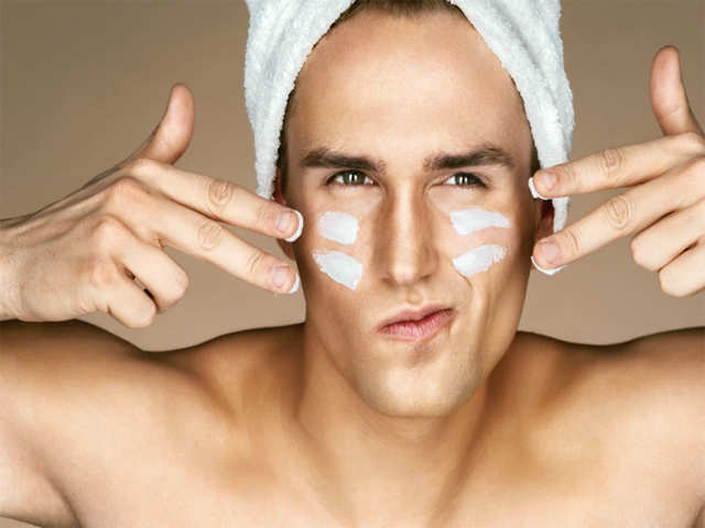 Men, take note: Four grooming hacks to make you look good this winter