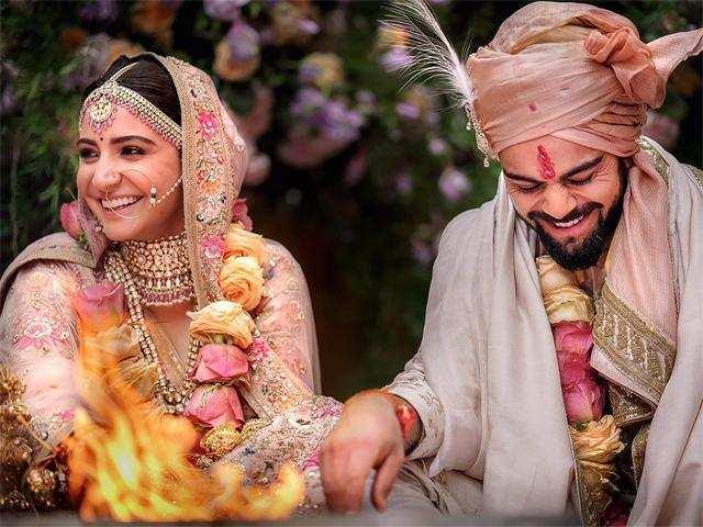 Virat-Anushka wedding: Another super exclusive, super expensive celebrity union