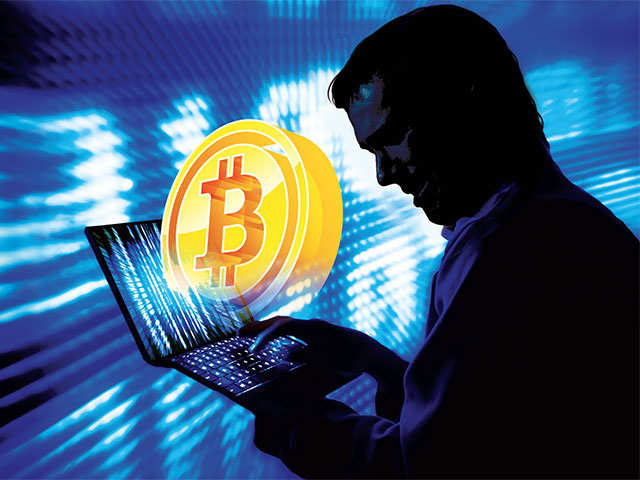 Thinking of making big bucks off bitcoin? It could be a risky investment