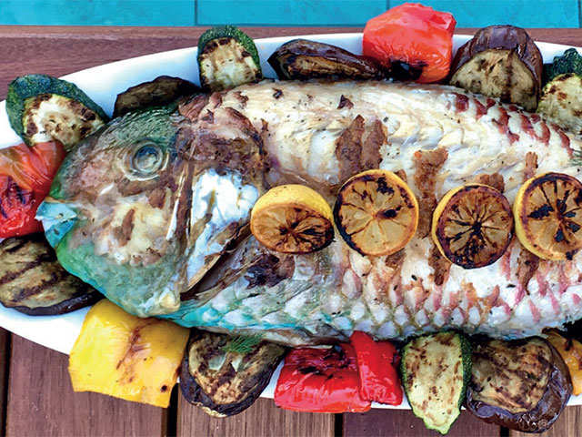 With robust mix of culinary cultures, Mauritian food is both familiar and exotic