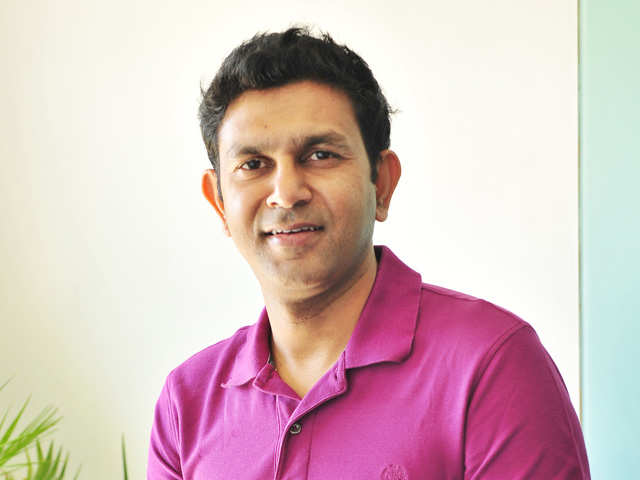 300 days of workout in 2017: Can Lenovo MD Rahul Agarwal keep his promise?
