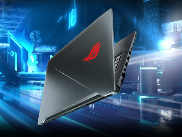 Asus unveils dedicated Esports gaming notebooks for users to gain a competitive edge
