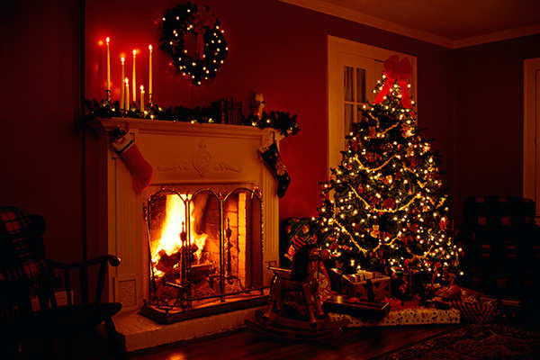 California dreaming: Discovering the magic of Christmas away from the consumerism