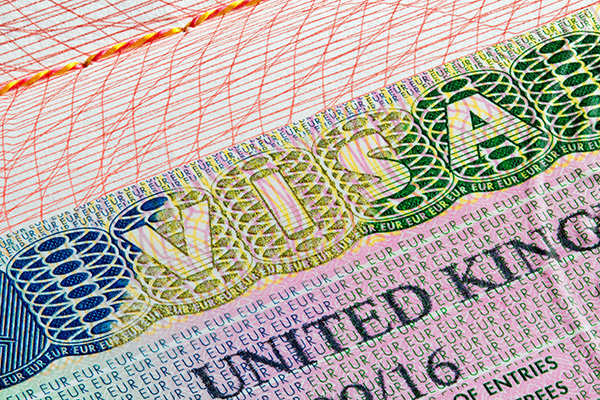 How to apply for a UK Visa: Planning to ring in the new year