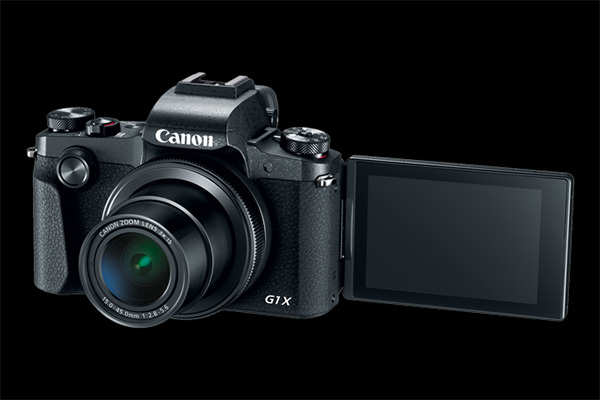 Canon G1X Mark III review: A zoom lens, APS-C sensor, & customisable controls in a camera that weighs just 400 gms
