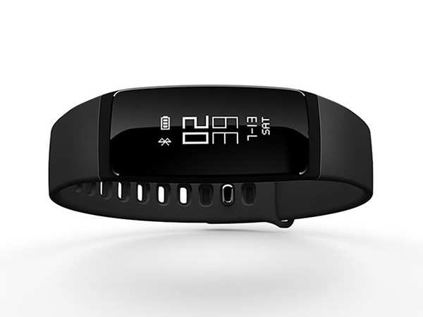 riversong wave bp fitness tracker review the first band with a