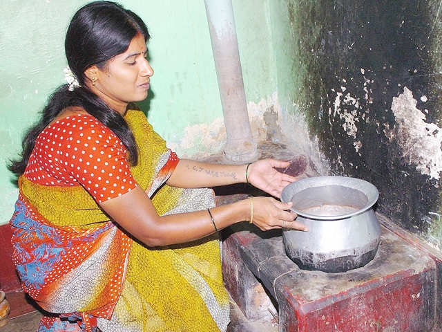 Worried about pollution? Traditional stoves impact air quality in India