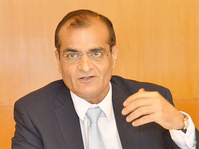 Strong investment needed in rural areas, infrastructure & housing: Ficci's Rashesh Shah thumbnail