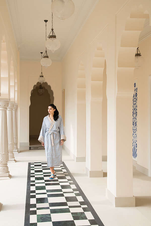Pamper yourself the Oberoi-way: Luxe spa at Sukhvilas is now open – and on top of our 2018 wishlist