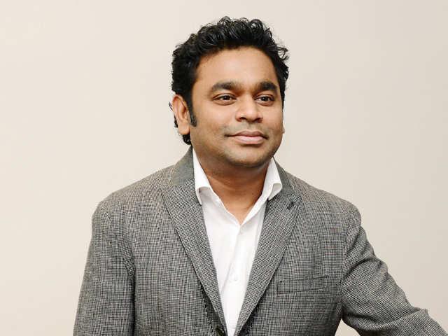 AR Rahman becomes the official brand ambassador of Sikkim
