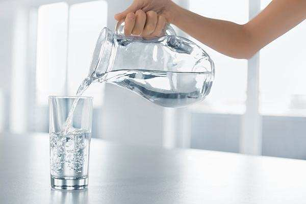 Training for a marathon? Don't forget to keep yourself hydrated
