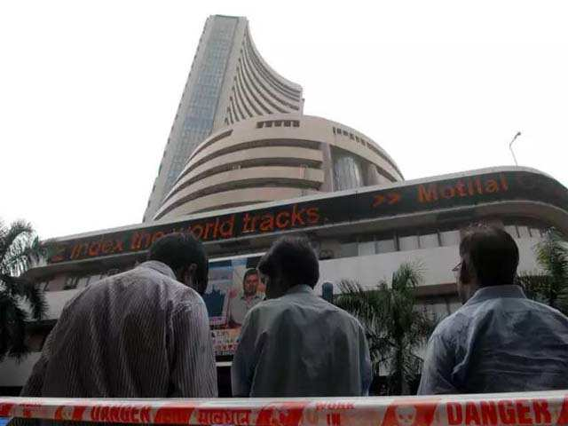 Watch: Sensex slips 72 pts; Nifty holds on to 10,700-mark