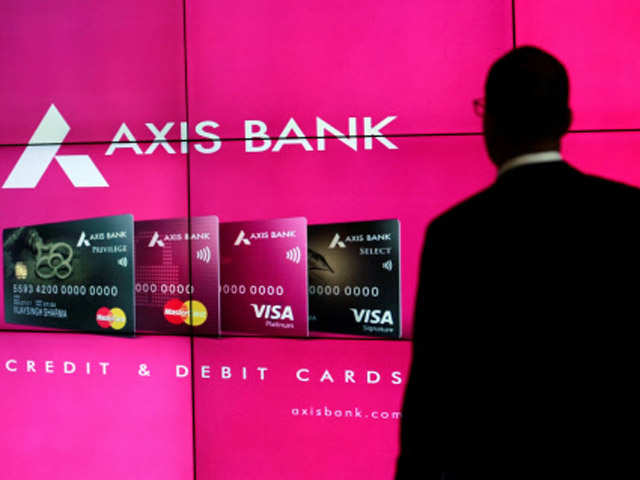 Axis Bank hikes lending rates by 5 bps to 8.30% thumbnail