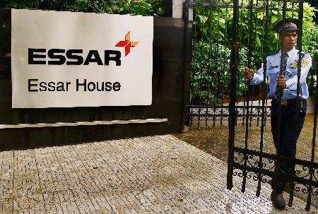 Essar Shipping eyes 38% growth in cargo volume in FY18 thumbnail