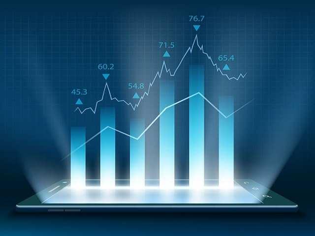 Market Now: Over 25 stocks hit fresh 52-week highs