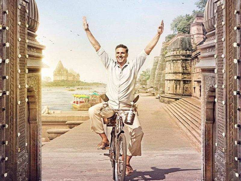 Akshay Kumar has an array of projects lined-up for next year, one of them being the R Balki directorial 'PadMan'. Being the actor's first release in 2018, its trailer is highly awaited. Meanwhile, the first look of Akshay in the film has already garnered a lot of attention. Thanks to its highly social message of promoting sanitary hygiene for women,' Padman' is already being lauded by many. If all this wasn't enough, here we give you a rundown of interesting facts about the film that makes it a must watch...