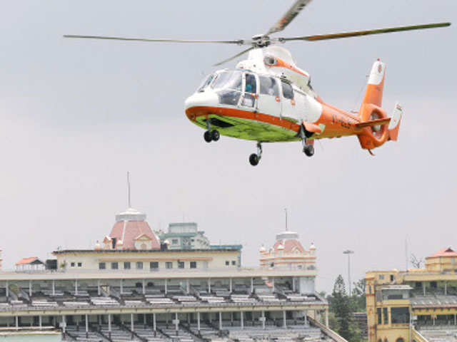 Why Pawan Hans, India's national carrier, has a disastrous safety record