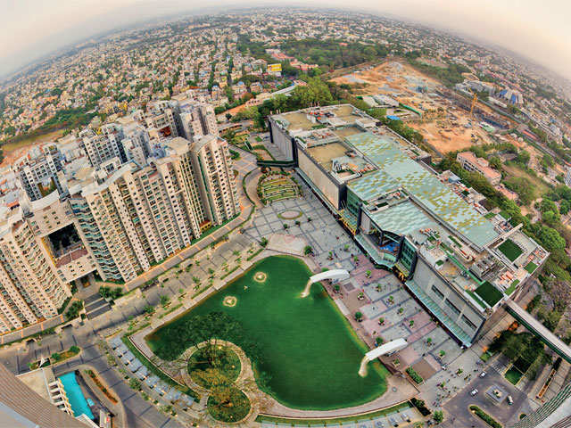 View: A compelling case to have Bengaluru as second Indian capital
