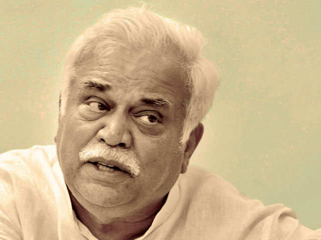 South will benefit from Bengaluru as second capital: RV Deshpande