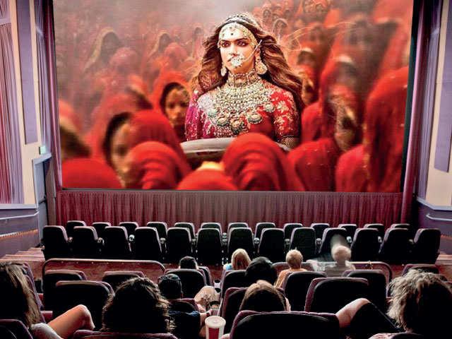 A fun guide to watching Padmaavat