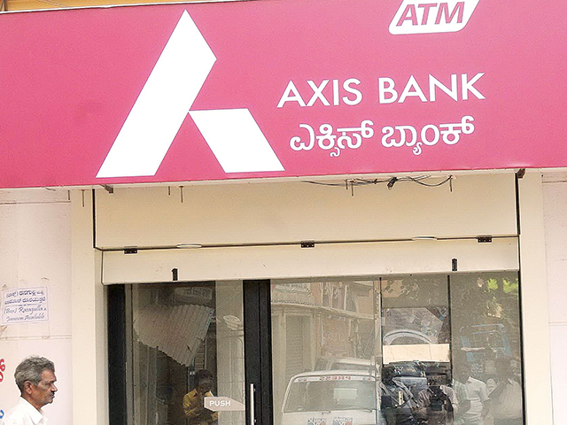 Axis Bank reports 25% jump in Q3 profit at Rs 726 crore; asset quality improves