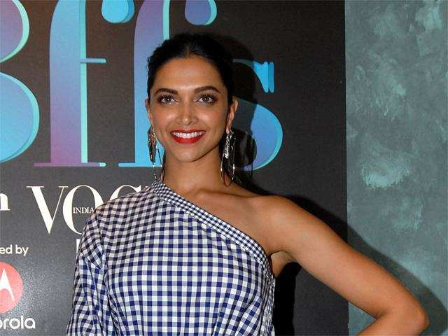 In a mood to celebrate: Deepika Padukone says truth wins in the end