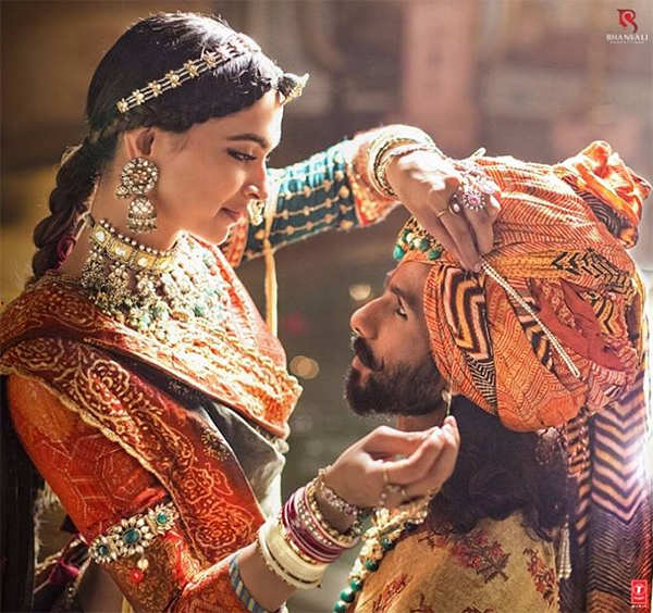 Shahid Kapoor says 'Padmaavat' should be watched in the context of 13th century