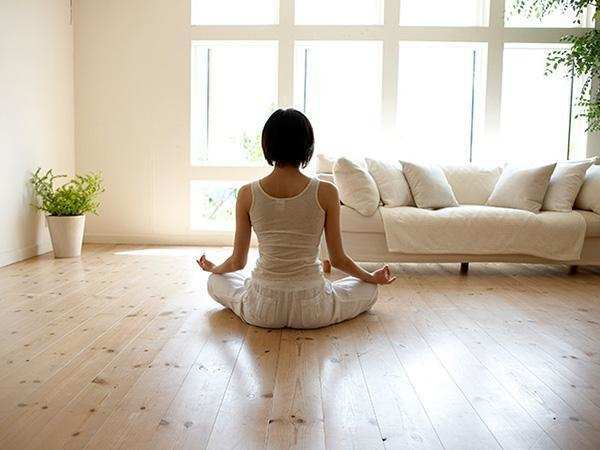 Cancer care: Five yoga practices to build resilience