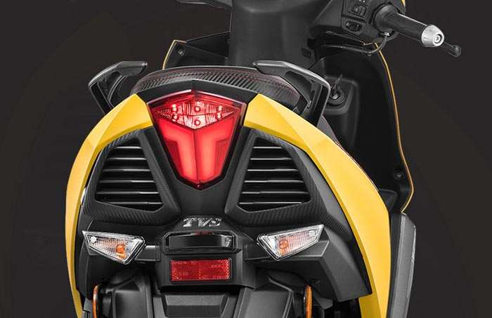 TVS Motor launches India's first connected scooter NTORQ 125 at Rs 58,750