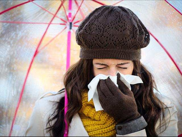 The season change can be tricky: Health tips to prepare yourself