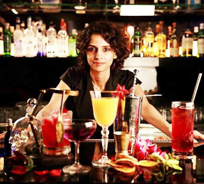 As a child, mixologist Ami Shroff watched 'Jo Jeeta Wohi Sikandar' over 75 times