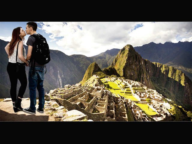 Plan a vacay to Machu Picchu, Cappadocia to add spark to your love life