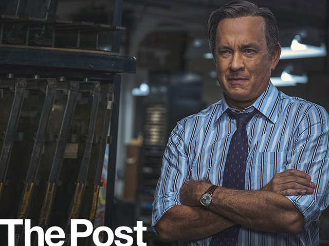 Tom Hanks gifts a typewriter to an Indian-origin student Jessica Khera