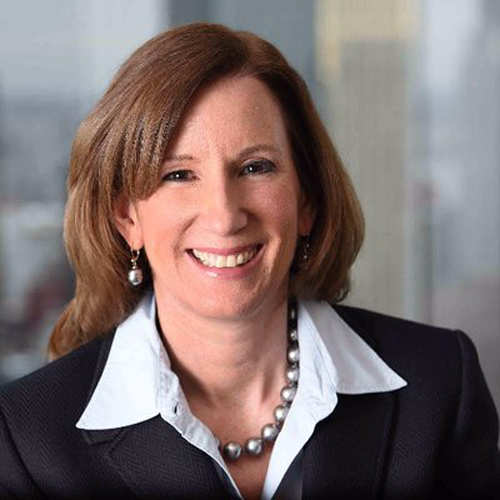 Nature of future jobs to change, new careers will be created: Deloitte CEO Cathy Engelbert
