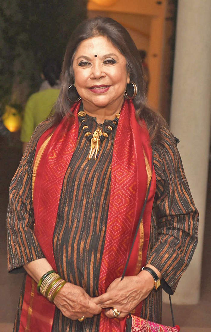 The effort gone into making Paithani or Zardosi is the real luxury, says Ritu Kumar