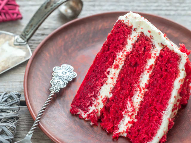 Valentine's Day recipes: Divine sweet indulgences for your special someone