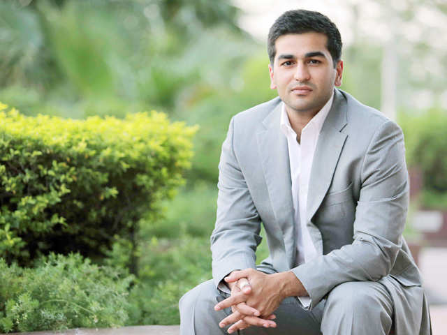 Hike Messenger's Kavin Mittal says, it is hard to go back when you realise you can change the world