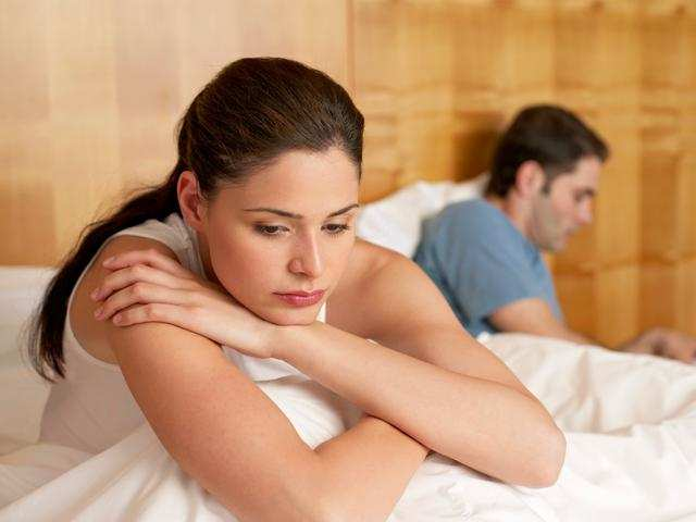 Revealed: What will make men and women cheat in a relationship