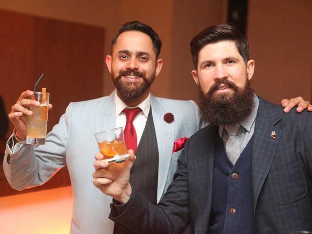 Glenfiddich: Glenfiddich celebrates the spirit of innovation