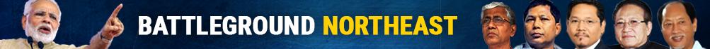 Battleground Northeast