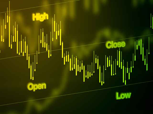 Market Now: Titan, PC Jeweller boost BSE Consumer Durables index