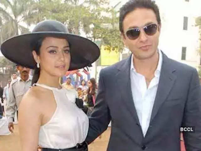 3 yrs on, charge sheet filed in Preity Zinta assault case; Ness Wadia gets bail